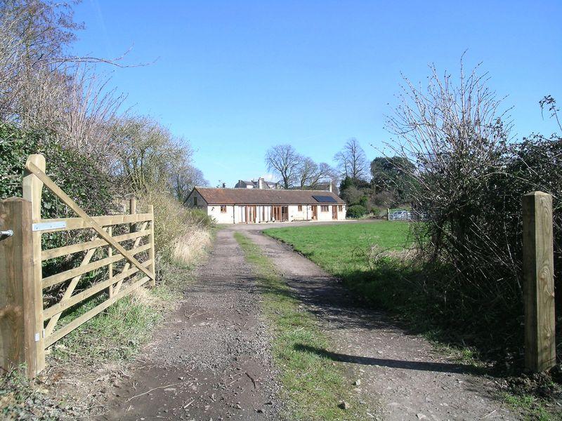 Leigh House Farm Leigh Road