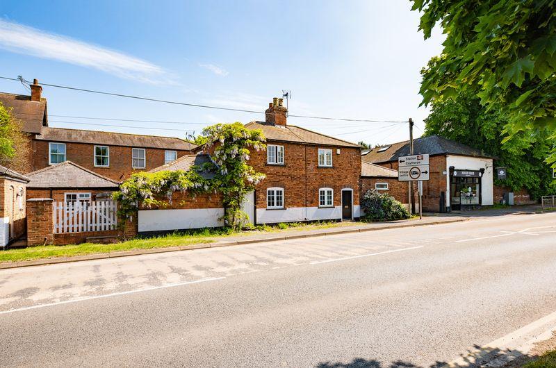 Southwell Road Lowdham