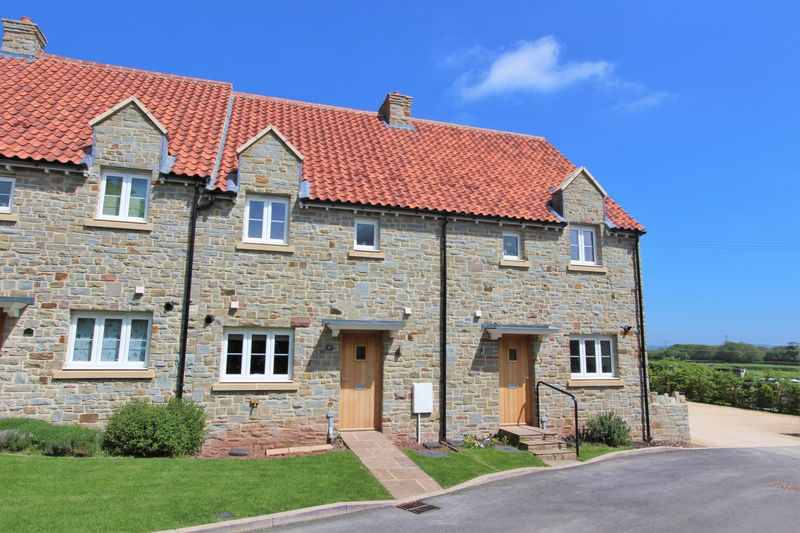 Lime Kiln Court Alveston
