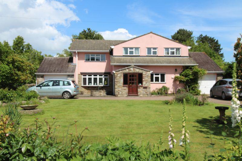 Chapel Road Oldbury On Severn