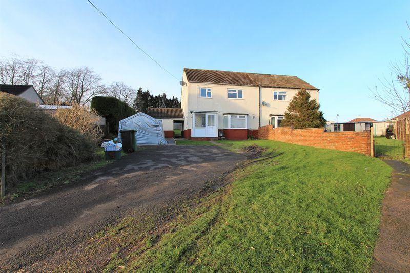 Woodhouse Close Almondsbury