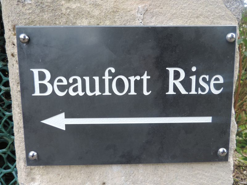 Beaufort Rise