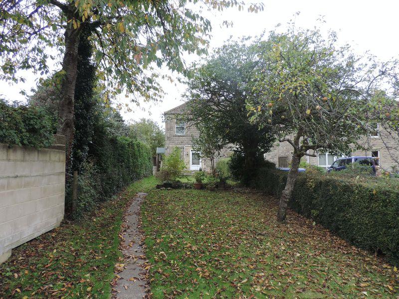 Yew Terrace Claverton Down