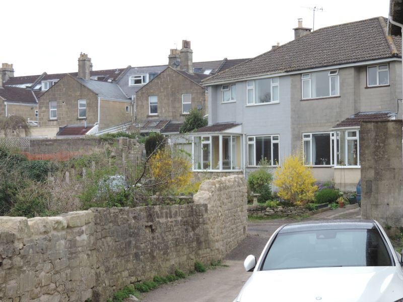 The Avenue Combe Down