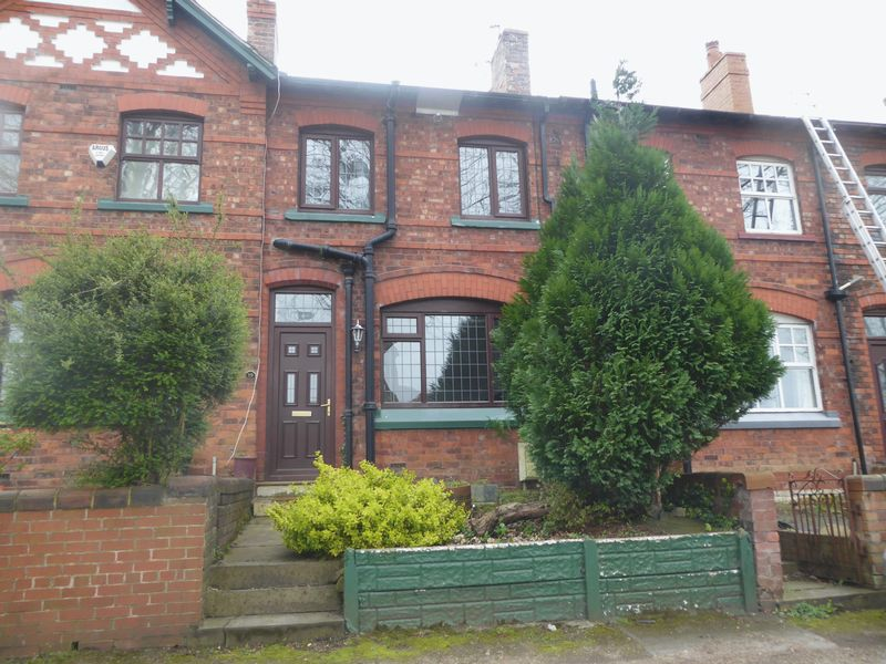 Mayflower Cottages Standish