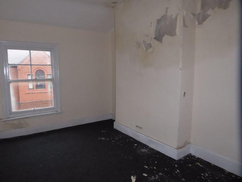 Second Floor - Room 2