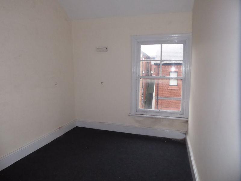 Second Floor - Room 3