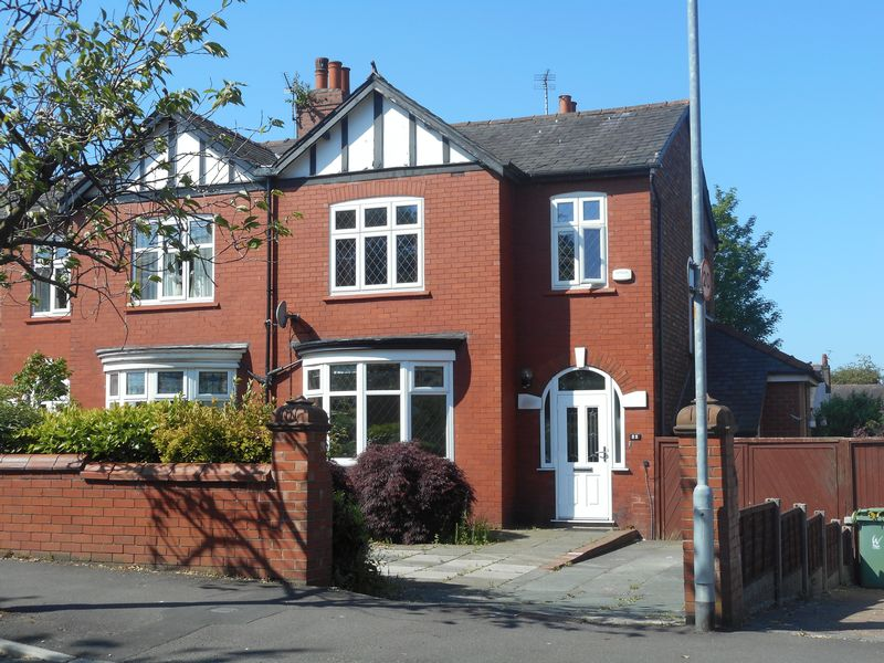 Whitley Crescent