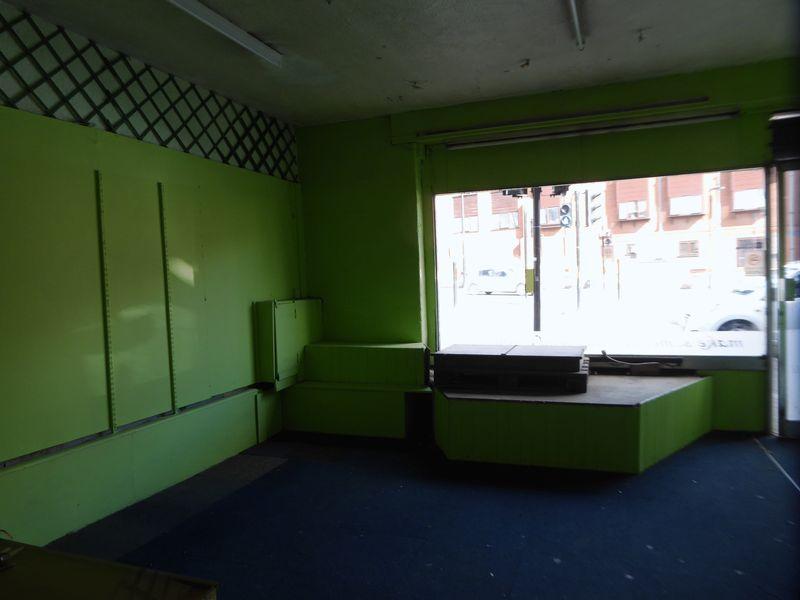 Wigan Road Ashton-In-Makerfield