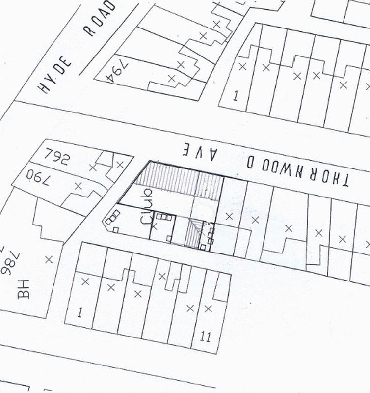 Thornwood Avenue