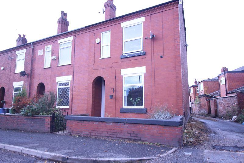 Thornley Lane South