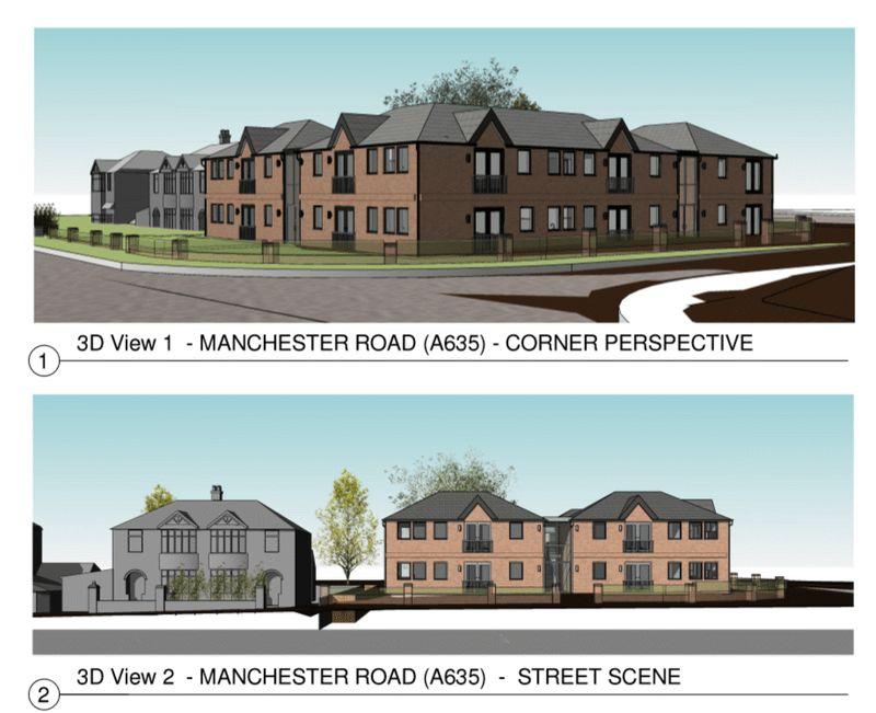 Manchester Road Audenshaw