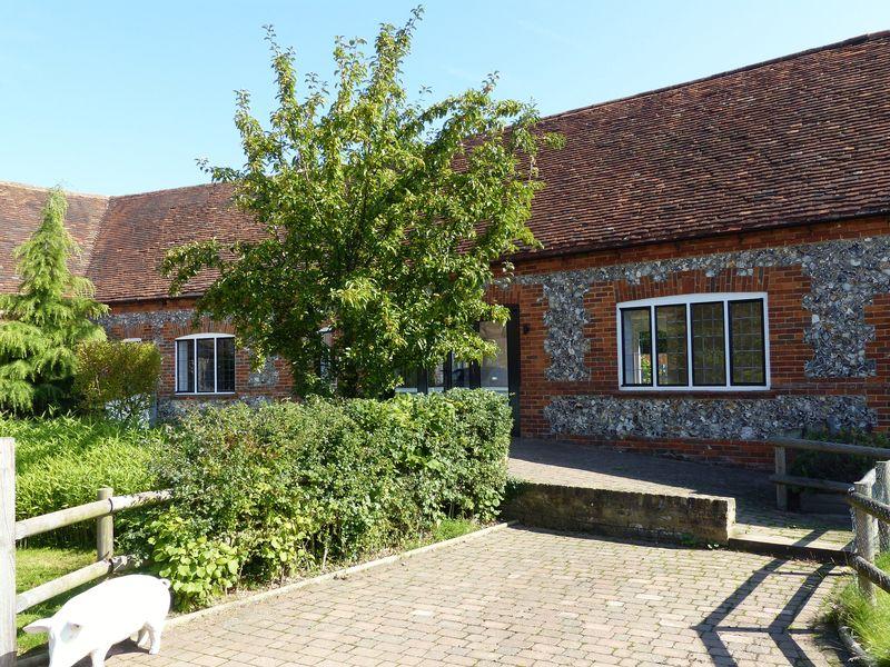 Huckenden Farm Bolter End Lane Bolter End Lane