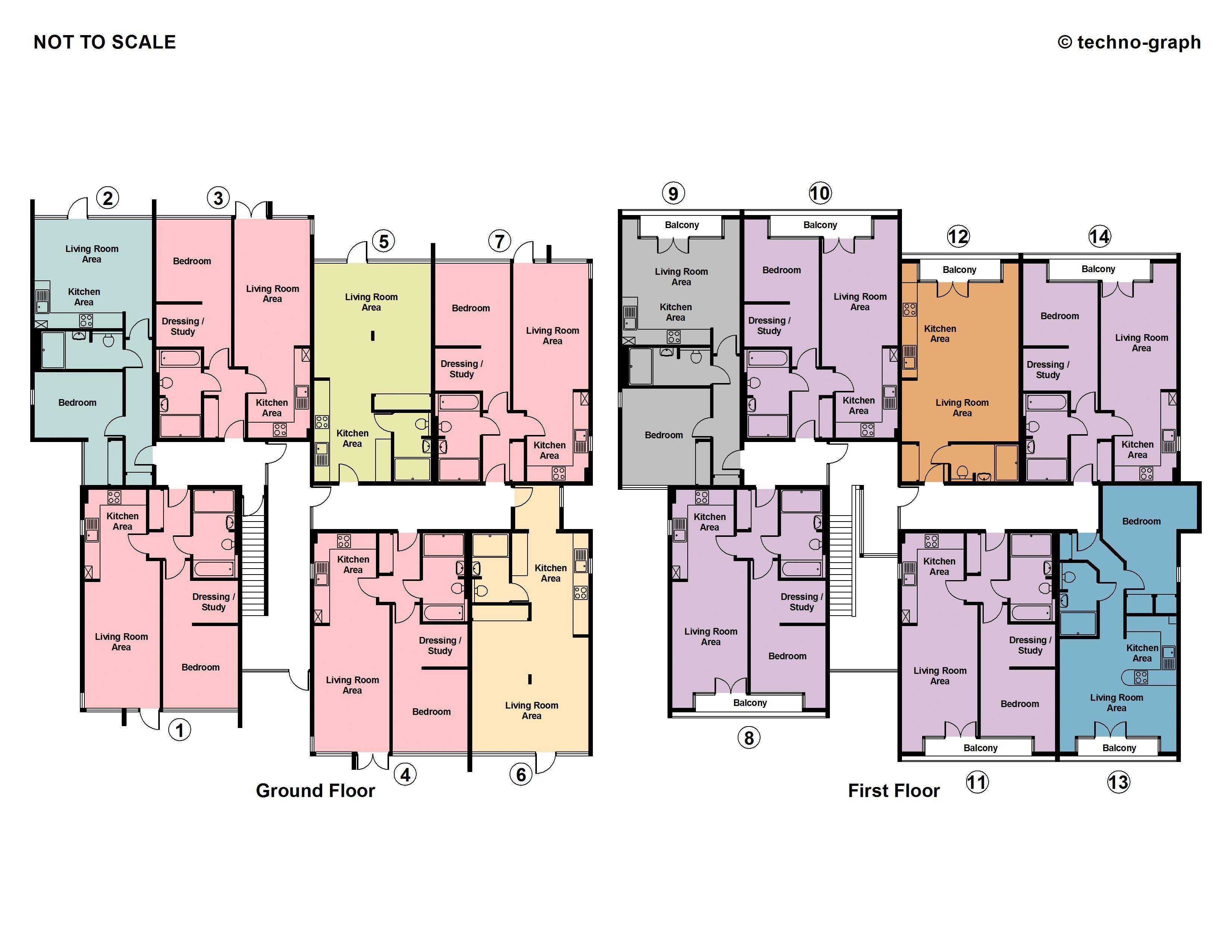 Liston House