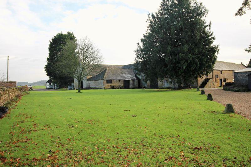 Wigborough Manor