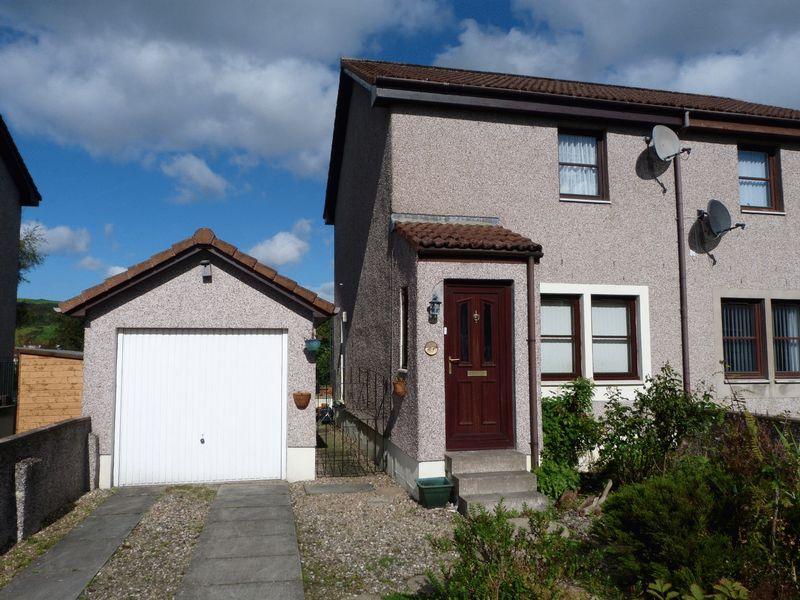 New Flockhouse Lochore