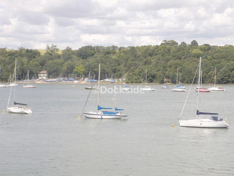 Rivermead St. Marys Island