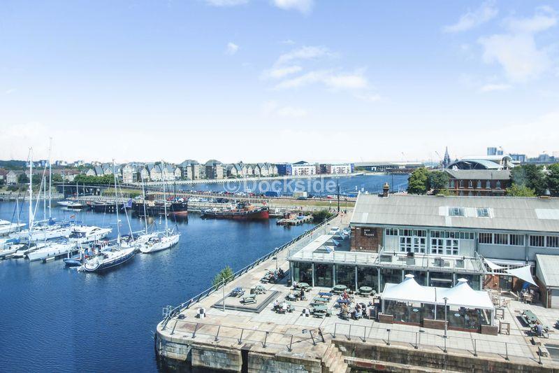 Dock Head Road The Quays