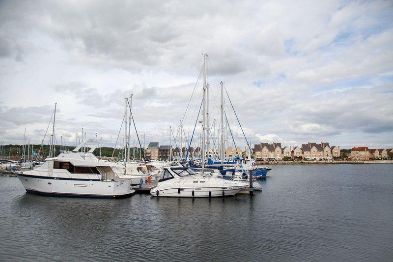 Rivermead St Marys Island