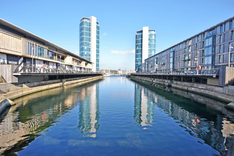 Dock Head Road The Quays