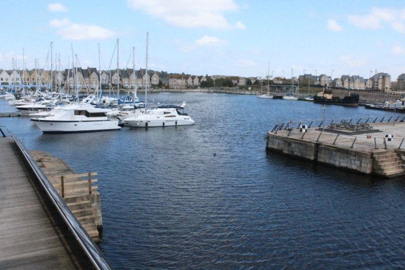 The Wharf, Dock Head Road