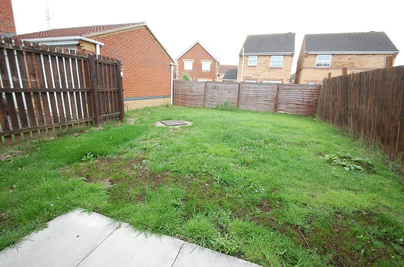 Harrier Close Thornaby