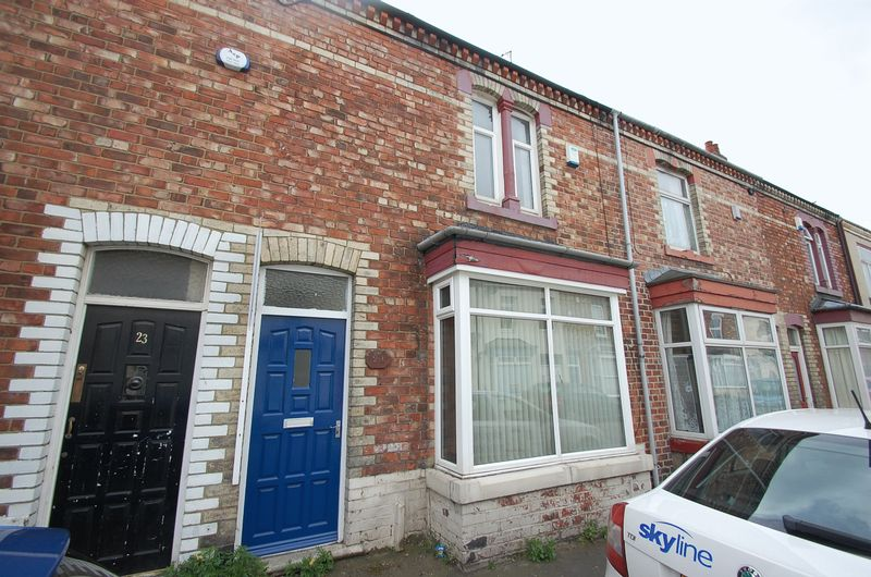 Langley Avenue Thornaby
