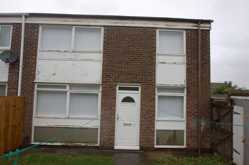 Spring Close Thornaby
