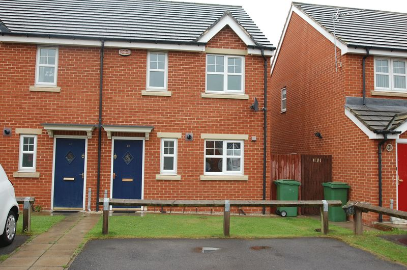Richmond Place Thornaby