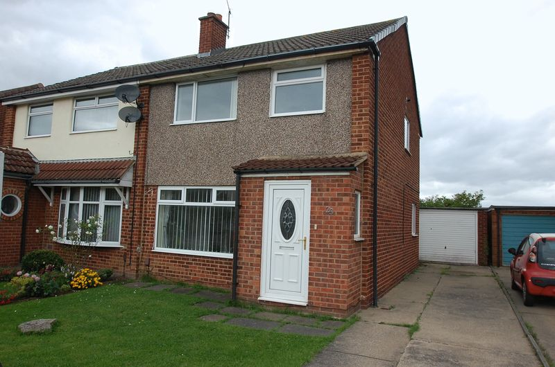 3 Bedrooms Property for sale in Marykirk Road Thornaby, Stockton-On-Tees