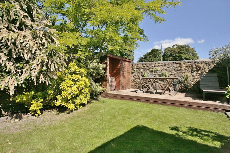 Holcombe Gardens Deddington