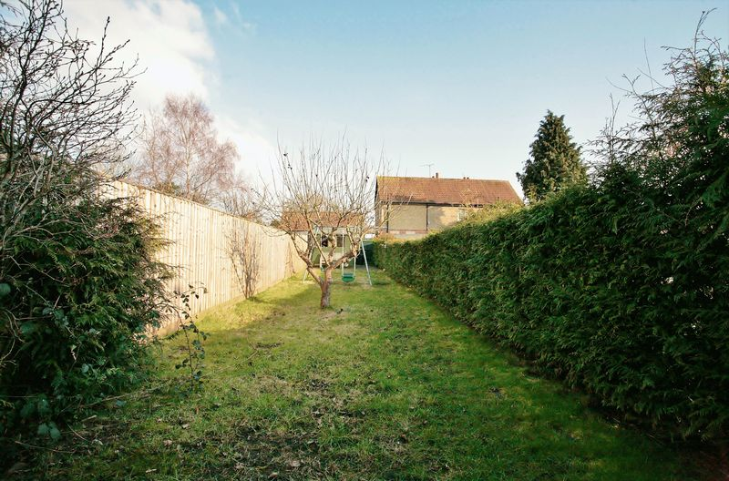 Oxford Road Littlemore
