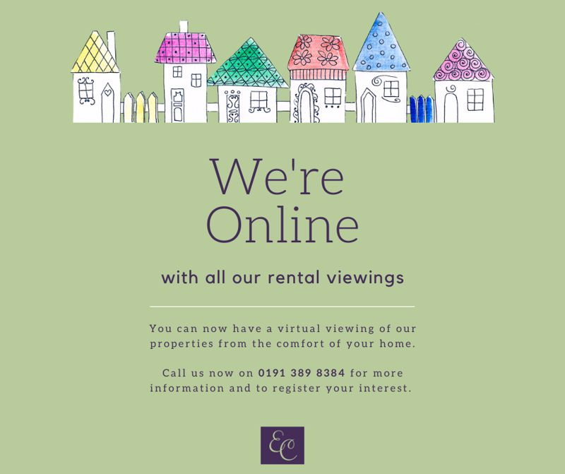 Virtual Viewings