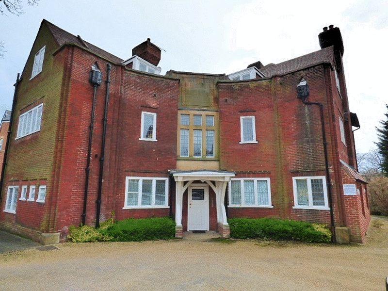 Hammerton Hall Gray Road