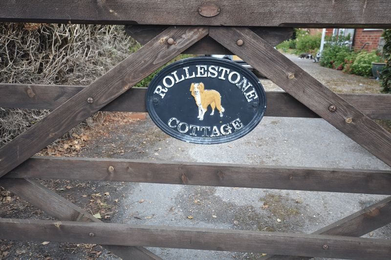 140 Rollestone Road Holbury