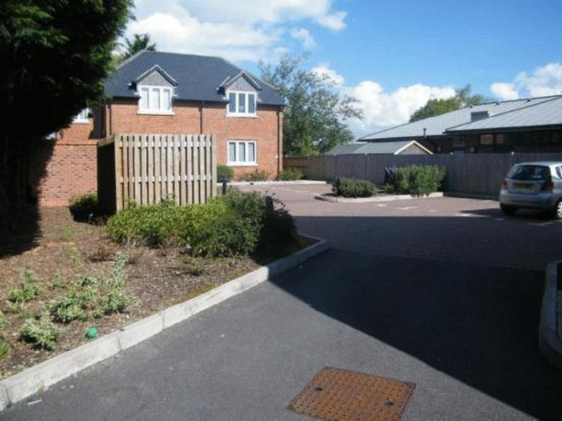 Broadleaf Close Dibden Purlieu