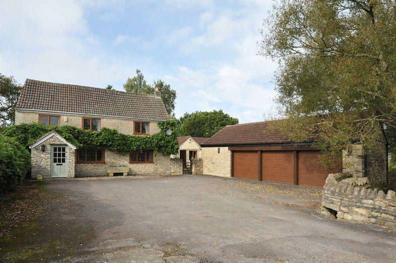 Mill Lane Old Sodbury