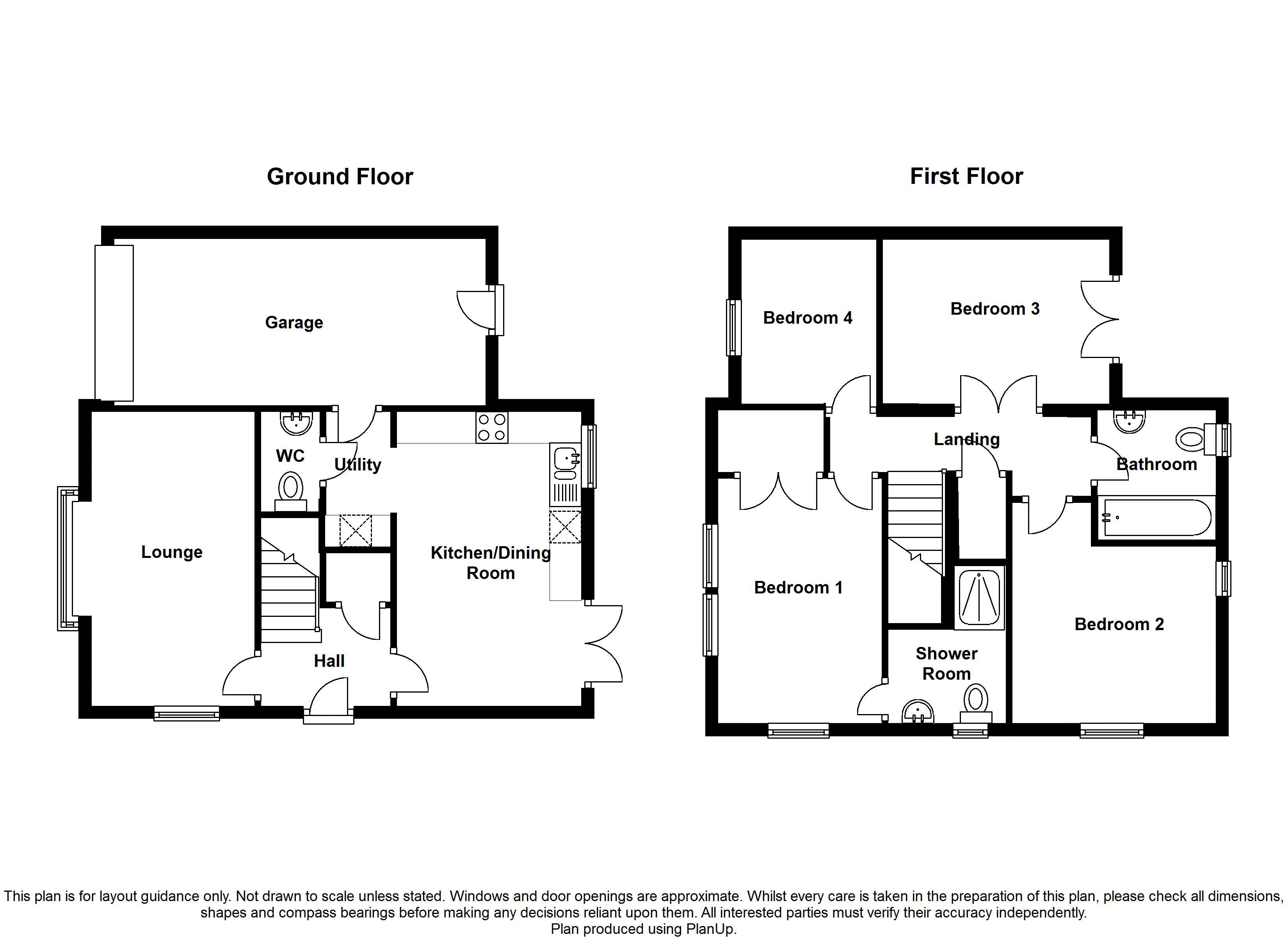 Bobbin lane lincoln colonia sales lettings for 16 brookers lane floor plans