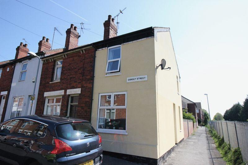 Dorset Street