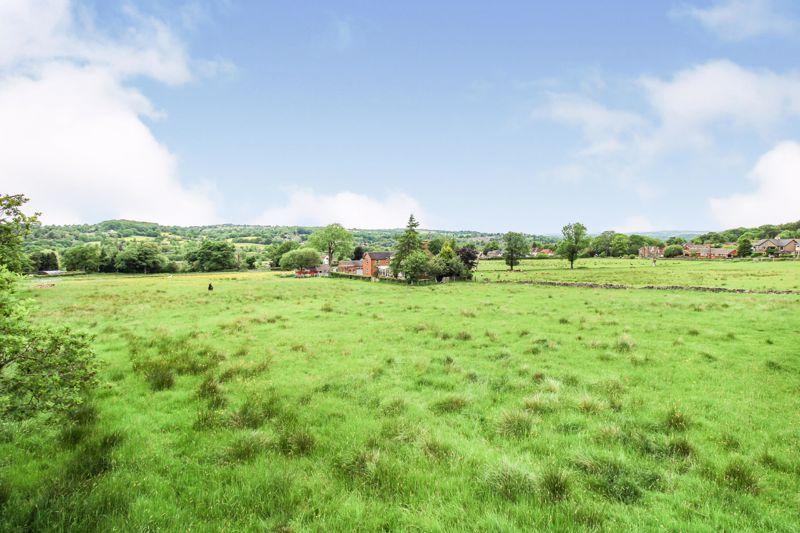 Stanley Road Stanley Moor
