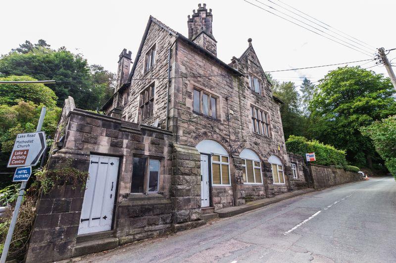 Camrose Hall