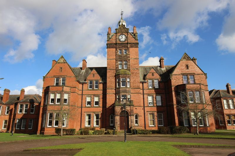 St Edwards Hall