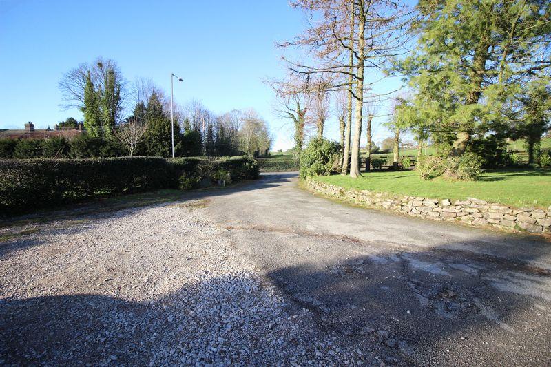Leek Road
