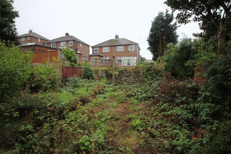 Hillside Road Werrington