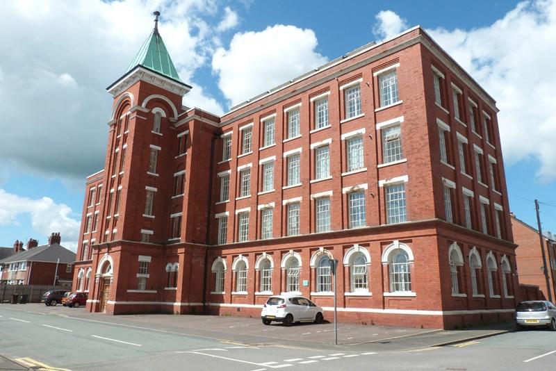 Waterloo Mill