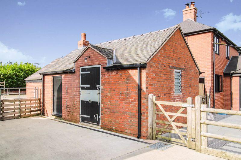 Butterton Moor Bank