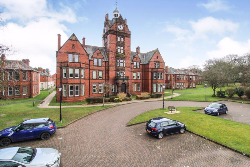 St Edwards Hall St Edwards Park
