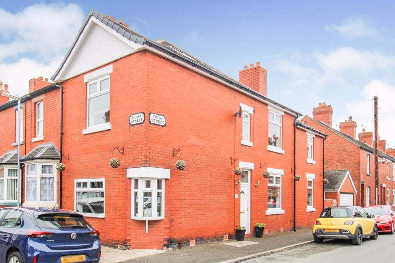 Frith Street
