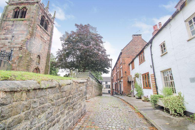 4 Church Lane