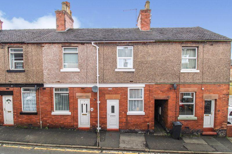 Shoobridge Street